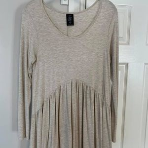 Long Sleeved Muse Top